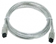 pro snake - FireWire 800 Cable 9 Pin 2.0m