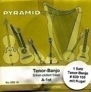 Pyramid - Tenorbanjo Ball End