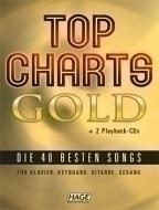 Hage Musikverlag - Top Charts Gold