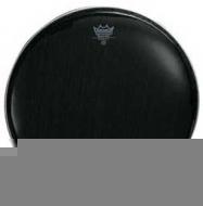Remo - 14' Black Max Snare Ebony
