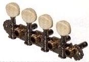 Dixon - Mandoline Tuner Set