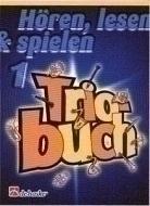 De Haske - Hören Lesen Triobuch1 (A Sax)