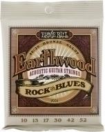 Ernie Ball - 2008 Earthwood Bronze