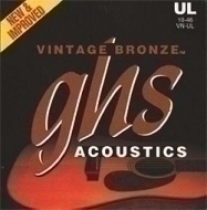 GHS - VN-UL Vintage Bronze Ul Light