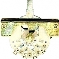 Göldo - US003 CRL 3-Way Switch