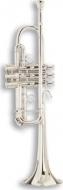 Bach - C 180SL-229CC Chicago Trumpet