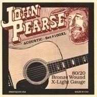 John Pearse - 100XL Bronze