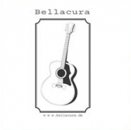 Bellacura - Polishing Cloth Guitar