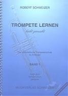 Musikverlag Schweizer - Trompete Lernen Vol.1