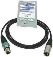 Cordial - CPD 3 FM