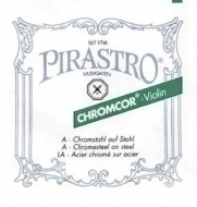 Pirastro - Chromcor D Violin 4/4