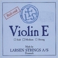 Larsen - Violin Single String D stark