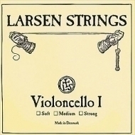 Larsen - Cello Single String C