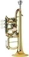 Johannes Scherzer - 8112-L High Bb/A-Trumpet