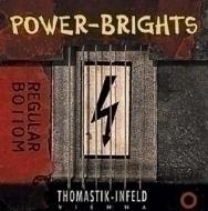 Thomastik - Power Brights Extra Light