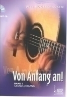 Acoustic Music - Von Anfang an Bd.1