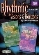 Hudson Music - Rhythmic Visions & Horizons