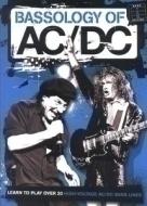 Amsco Publications - Bassology of AC/DC