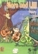 Acoustic Music - Moro und Lilli 2