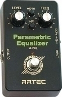 Artec - Parametric EQ