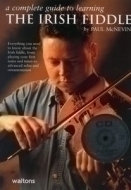 Waltons Music - The Irish Fiddle