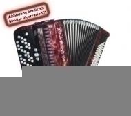 Weltmeister - Romance 602 B-Handle Black