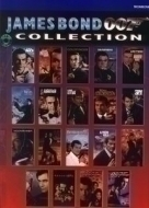 Warner Bros. - James Bond 007 Collection Trb