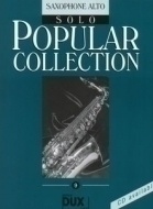 Edition Dux - Popular Collection 9 A-Sax