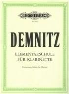 C.F. Peters - Demnitz Elementarschule für Kl