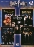 Alfred Music Publishing - Harry Potter Selections Violin