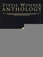 Hal Leonard - Stevie Wonder Anthology