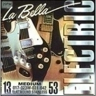 La Bella - 20PM Jazz Flats FWSS