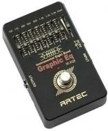 Artec - SE-EQ8 Graphic EQ