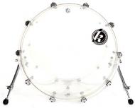 Kirchhoff - 24'x20' Arctic Bass Drum