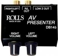 Rolls - DB 14b
