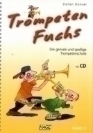 Hage Musikverlag - Trompeten-Fuchs Bd.2