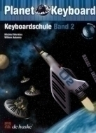 De Haske - Planet Keyboard Bd.2