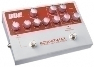 BBE - Acoustimax
