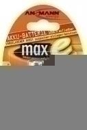 Ansmann - maxE AA-Size recharge. 2100mAh