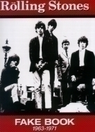 Alfred Music Publishing - Rolling Stones Fake Book