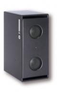 PSI Audio - Sub A225-M Studio Black