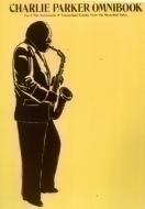 Atlantic Music - Charlie Parker Omnibook Eb