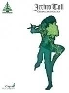 Hal Leonard - Jethro Tull Guitar Anthology