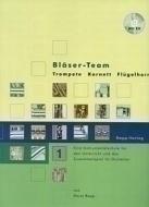 Horst Rapp Verlag - Bläser-Team 1 Trumpet