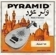 Pyramid - AOUD Strings 10Strings