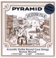 Pyramid - PR328 Roundcore Polished Set