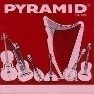 Pyramid - Tiple String Set