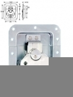 Adam Hall - 17290LS Butterfly Latch medium