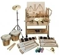 Goldon - MusicTrolley Bongo Model 30512