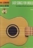 Hal Leonard - Easy Songs for Ukulele